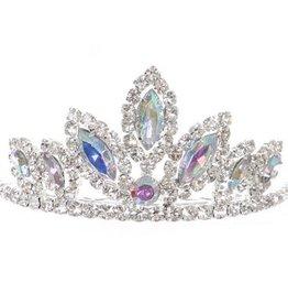 AB Jeweled Crown