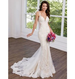 Ivory Glory Bridal Gown Size 14