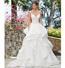 Ivory Eloise Bridal Gown Size 12
