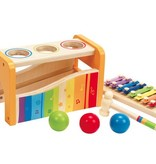 Hape Pound and Tap Bench E0305