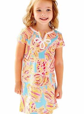 Lilly Pulitzer Kids Mini Brewster Breakwater Tini Bikini 19848-488