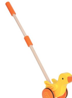 Hape Duck Push Toy E0343
