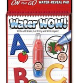 Melissa & Doug 5389 Alphabet Water Wow!