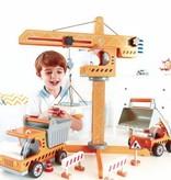 Hape Crane Lift E3011