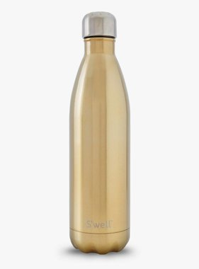 Swell Glitter Sparkling Champagne 25oz LWB-CHMP19