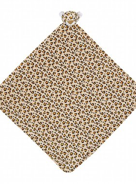 Angel Dear Leopard Nap Blanket 2049