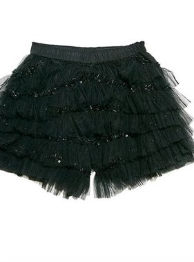Tutu du Monde Hocus Pocus Shorts- After Dark