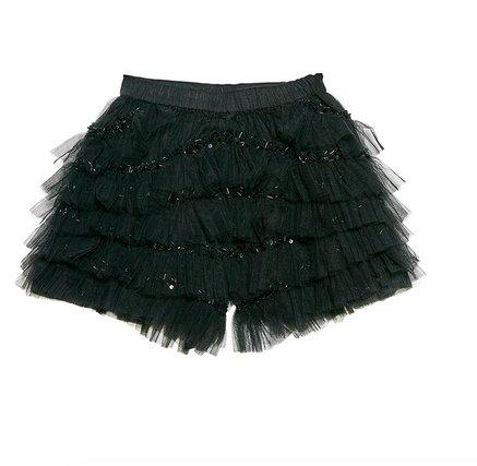 Tutu du Monde Hocus Pocus Shorts- After Dark