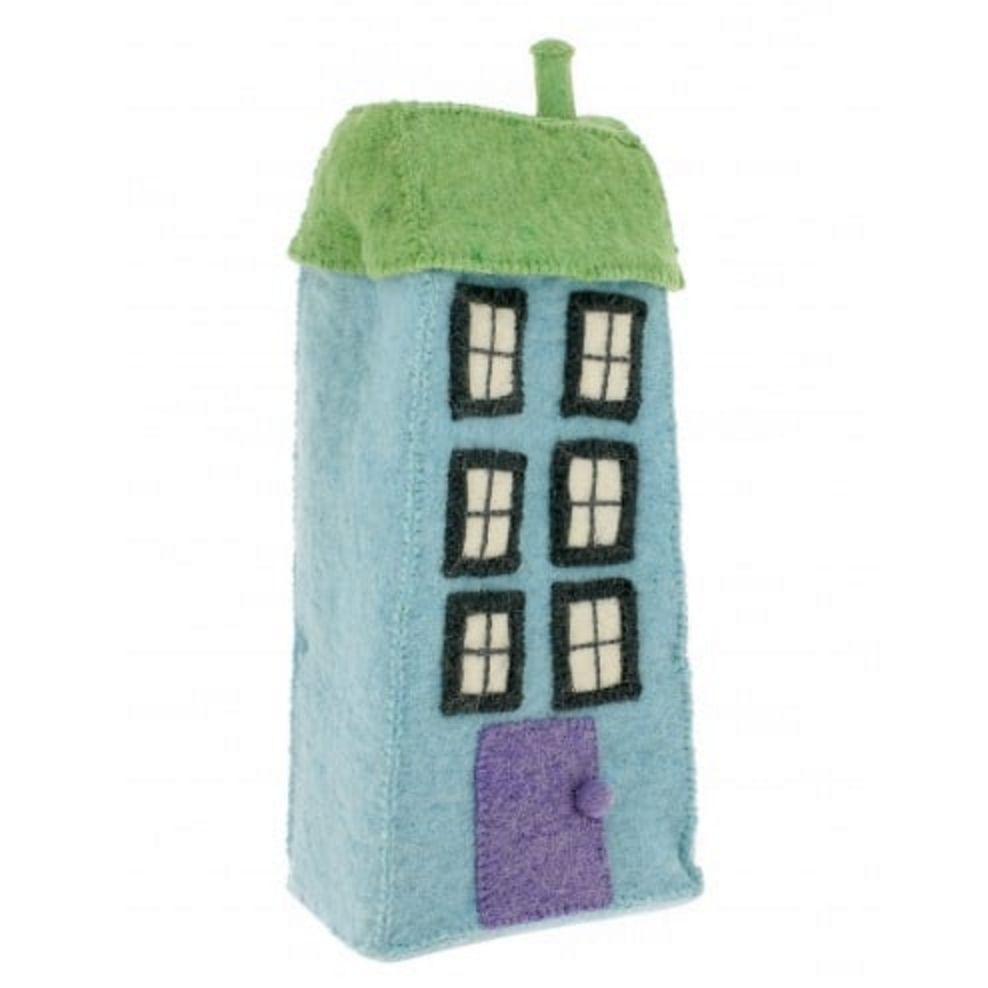 Fiona Walker BLUE HOUSE TALL - 827050