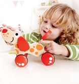 Hape Walk-A-Long Puppy E0347