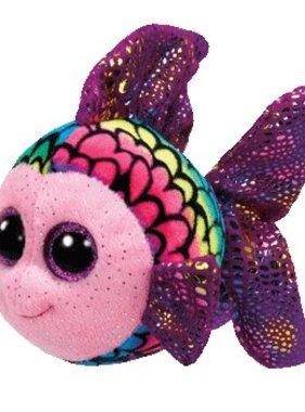Ty 37242 FLIPPY  multi fish reg