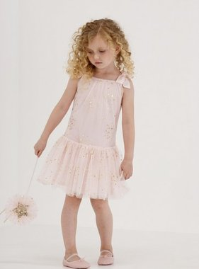 Kate Mack 531FD Fairy Dance Dress Pink