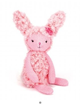 Jellycat Bunny Wunny Pink