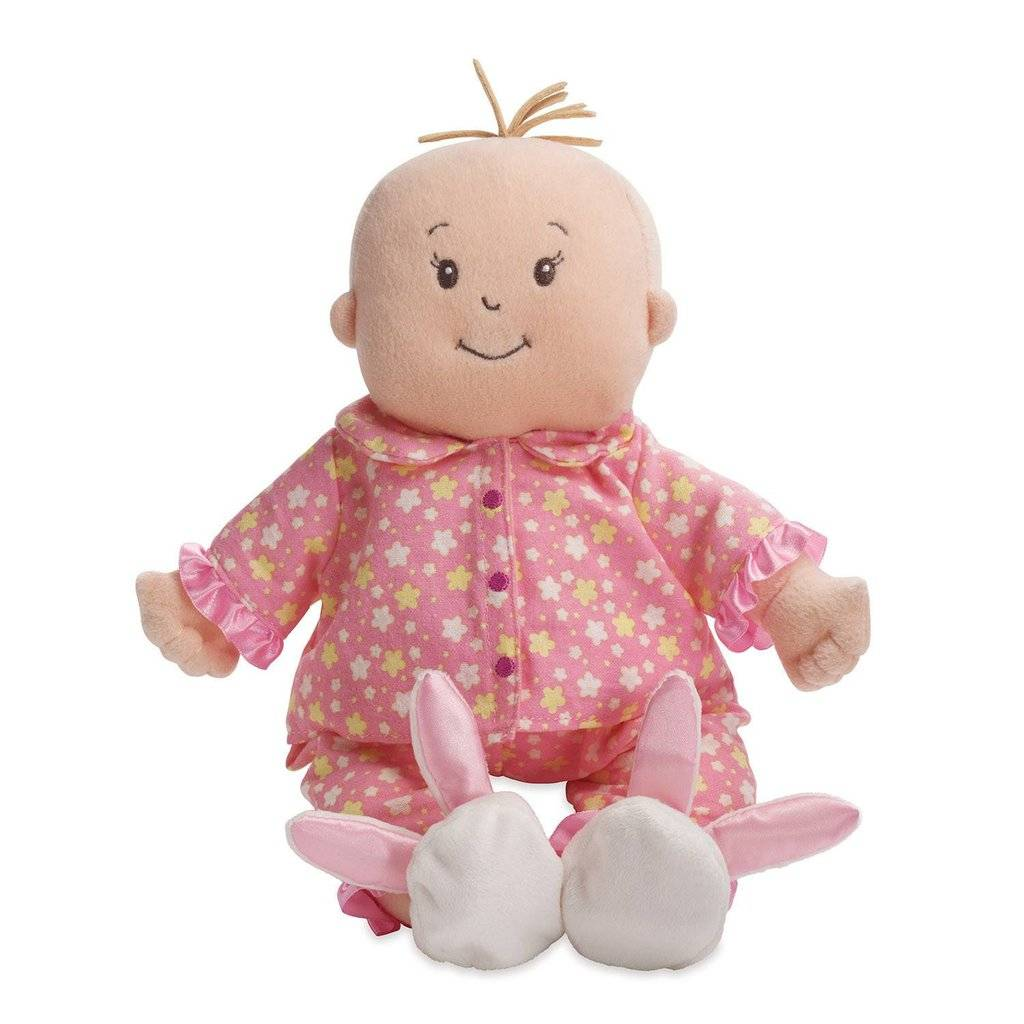 Manhattan Toy Baby Stella Goodnight PJ Set