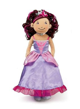 Manhattan Toy 131430 Groovy Girls Princess Ariana