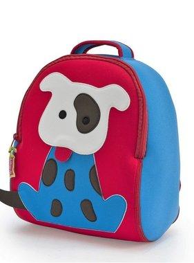 Dabba Walla Go Fetch Backpack
