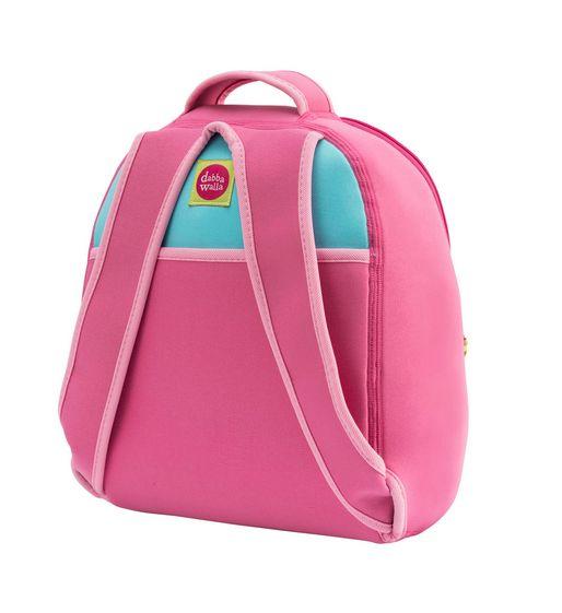 Dabba Walla Russian Doll Backpack
