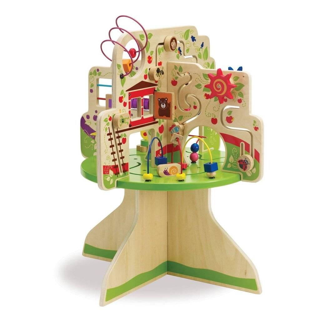 Manhattan Toy Tree Top Adventure 212280