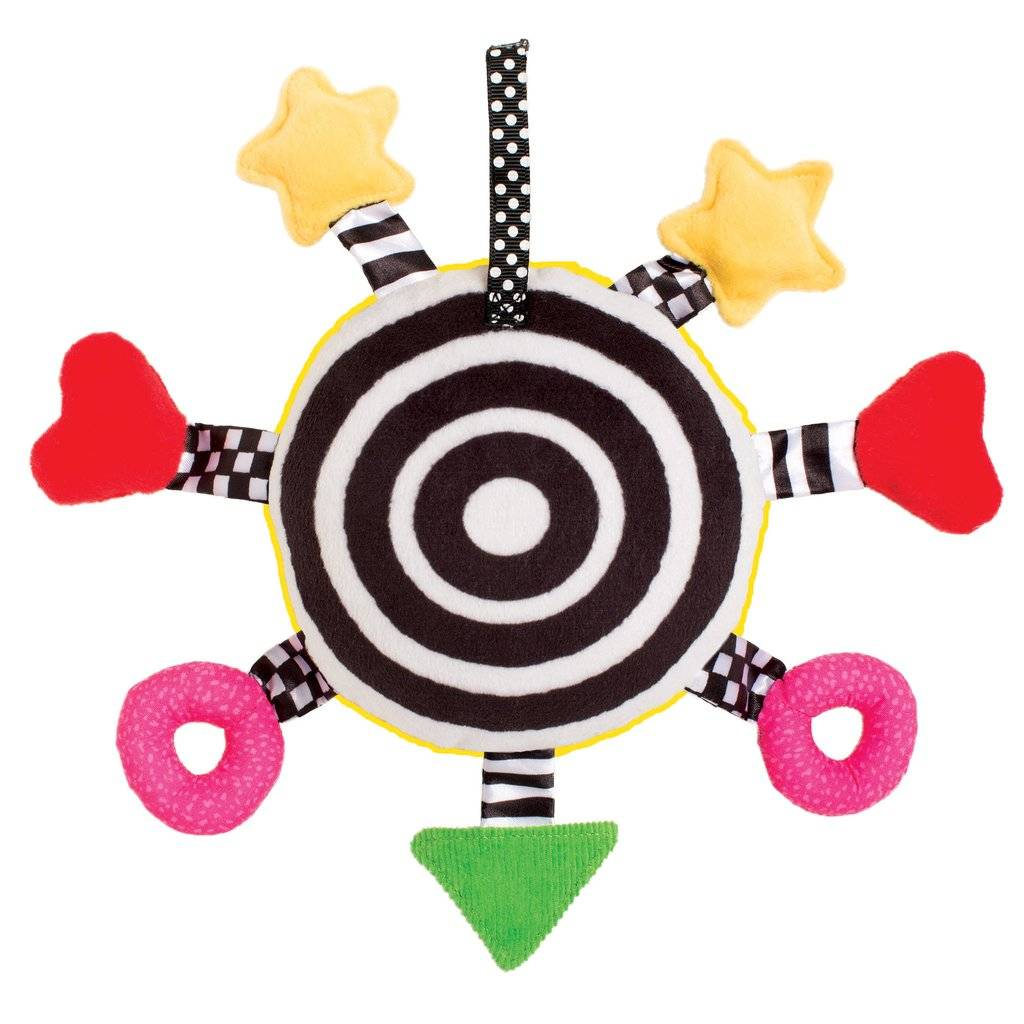 Manhattan Toy Whoozit w/ Music