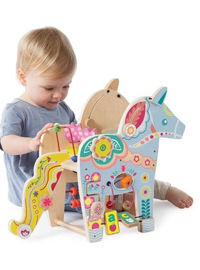 Manhattan Toy Playful Activity Pony 213880