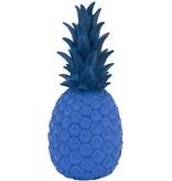 Goodnight Light 139 Pineapple Lamp Royal Blue