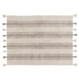 Lorena Canals C-ST-GLACIER Stripes Glacier - Grey
