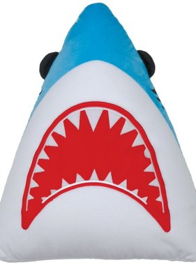 Iscream 780-702 Shark Fleece Pillow
