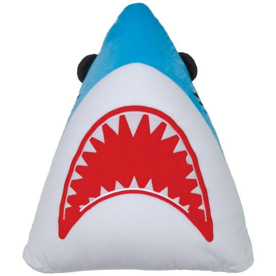 Iscream 780-702 Shark Fleece Pillow