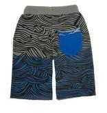 Mini Shatsu Wave Shorts