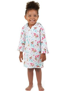 Mud Pie 1152049 Mermaid Cover-up