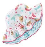 Mud Pie 1502255 Mermaid Sun Hat