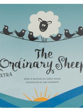 Kickee Pants Book- The Ordinary Sheep PRESALE