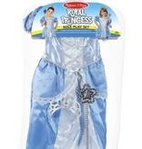 Melissa & Doug 8517 Royal Princess Costume 3-6 Years
