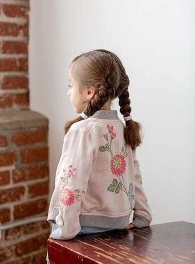 Mimi & Maggie 4074B Dakota Jacket Pink