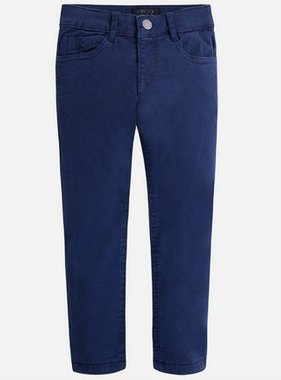 Mayoral 4535 67 Lined Trousers Blue