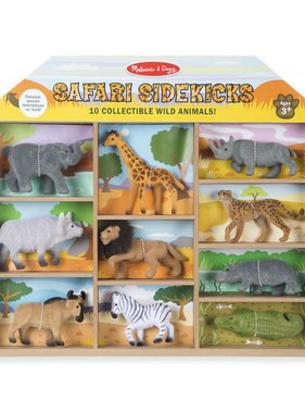 Melissa & Doug Safari Sidekicks 0593