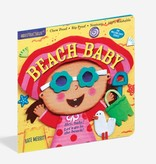Workman Publishing Co INDESTRUCTIBLES: BEACH BABY