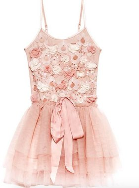 Tutu du Monde TDM2097CBS4, FLOWER FANTASY TUTU Dress Blush