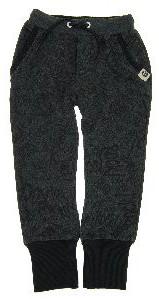 Mini Shatsu Rock Graffiti Sweatpants