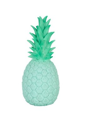 Goodnight Light 107 Pineapple Lamp Mint
