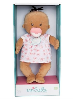 Manhattan Toy 152400 Baby Stella Beige Doll