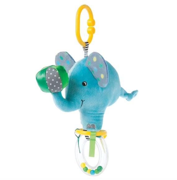 Manhattan Toy 213270 Link & Play Elephant