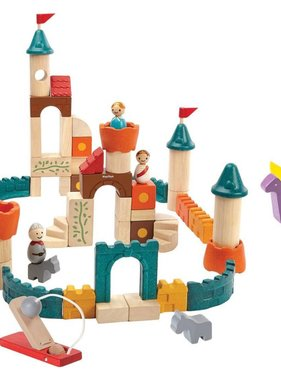Plan Toys 5696 FANTASY BLOCKS