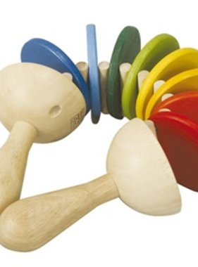 Plan Toys 6413 CLATTER