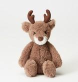 Jellycat BASS6RN Bashful Reindeer Small