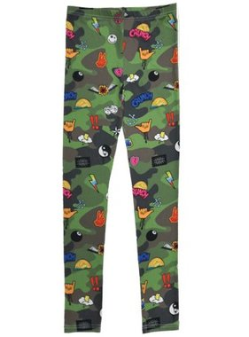 Iscream 820-1145 Camo Leggings