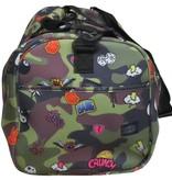 Iscream 810-542 Camo Duffle Bag