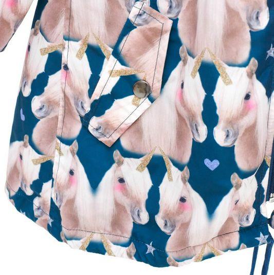 Mimpi Clothing 615-MIM Unicorn Winter Coat