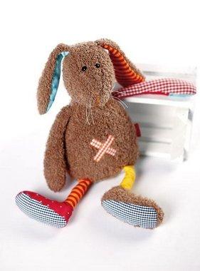 Sigikid Patchwork Sweety Bunny 38220