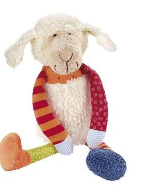 Sigikid Patchwork Sweety Sheep 38426